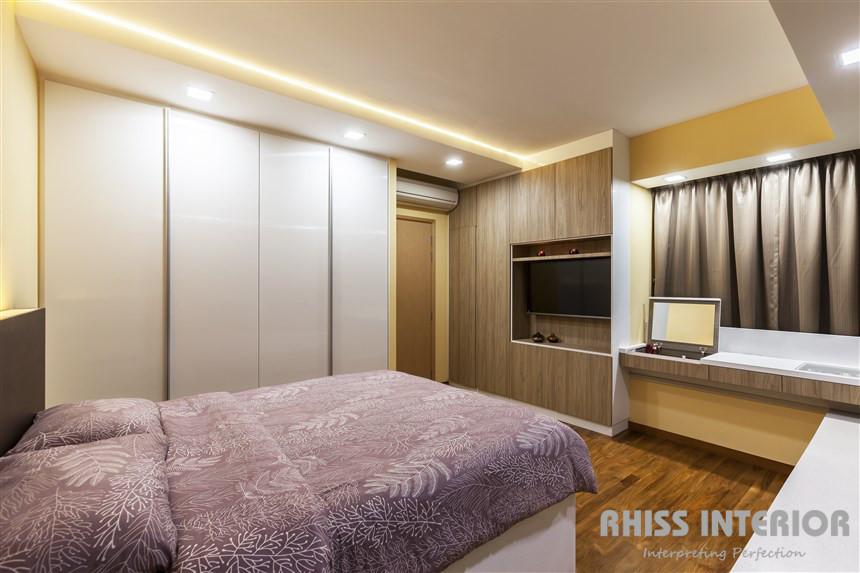 Este Villa Bedroom-02