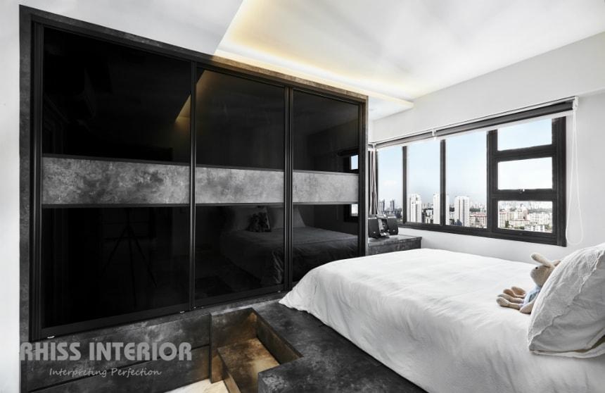 Ghim Moh Link-05-Bedroom
