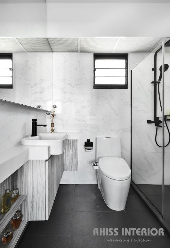 Ghim Moh Link-06-Bathroom