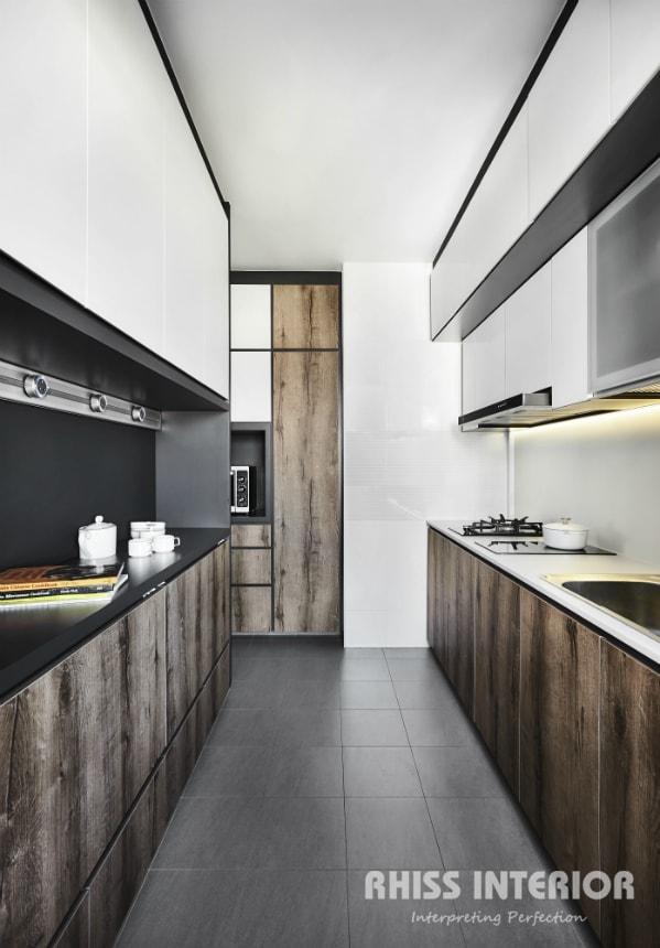 Ghim Moh Link-08-Kitchen