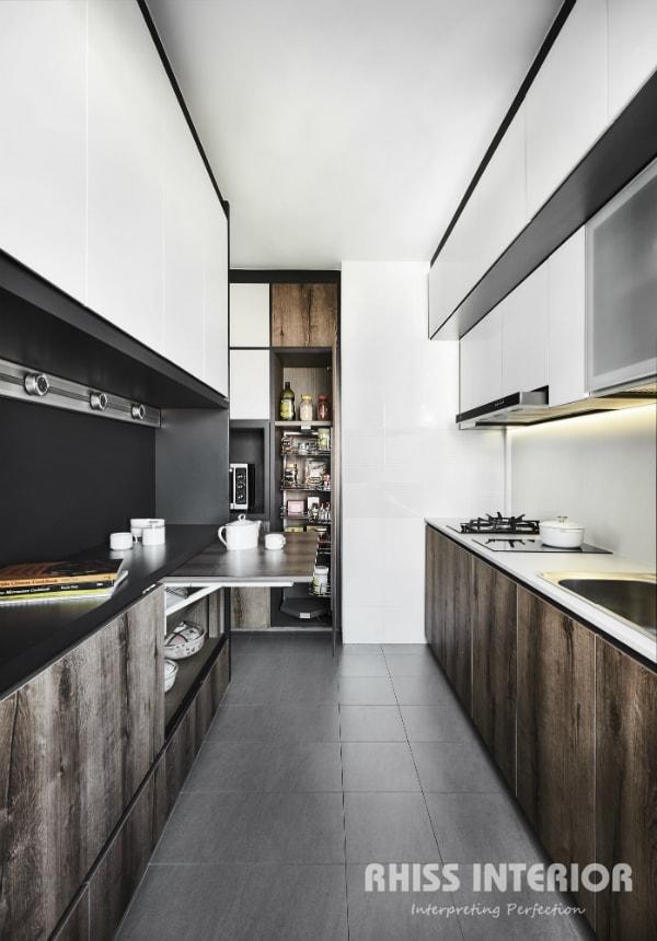 Ghim Moh Link-09-Kitchen
