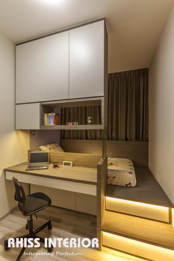 La Fiest Bedroom 574 x 860