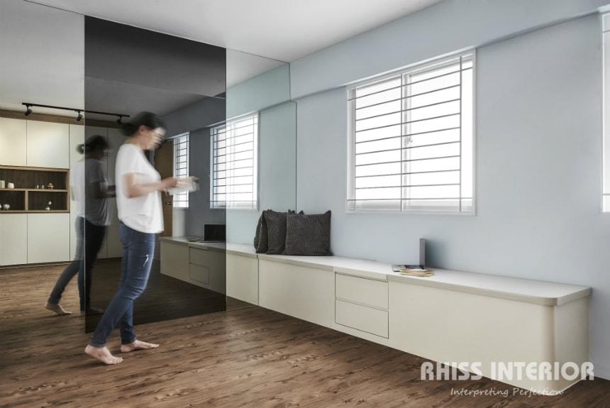 Telok Blangah Dr-04-Bedroom