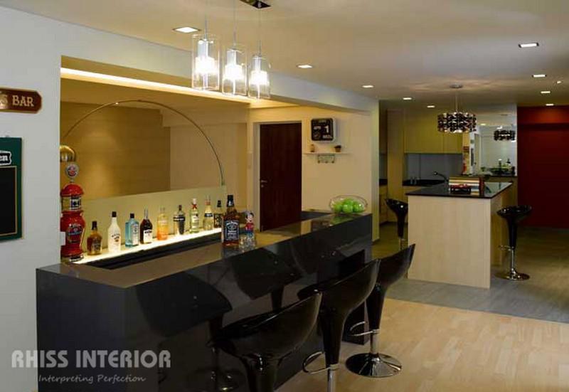 Bar-Counter