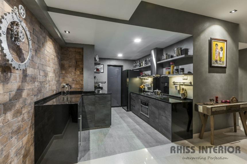 Thomson 800-06-Kitchen