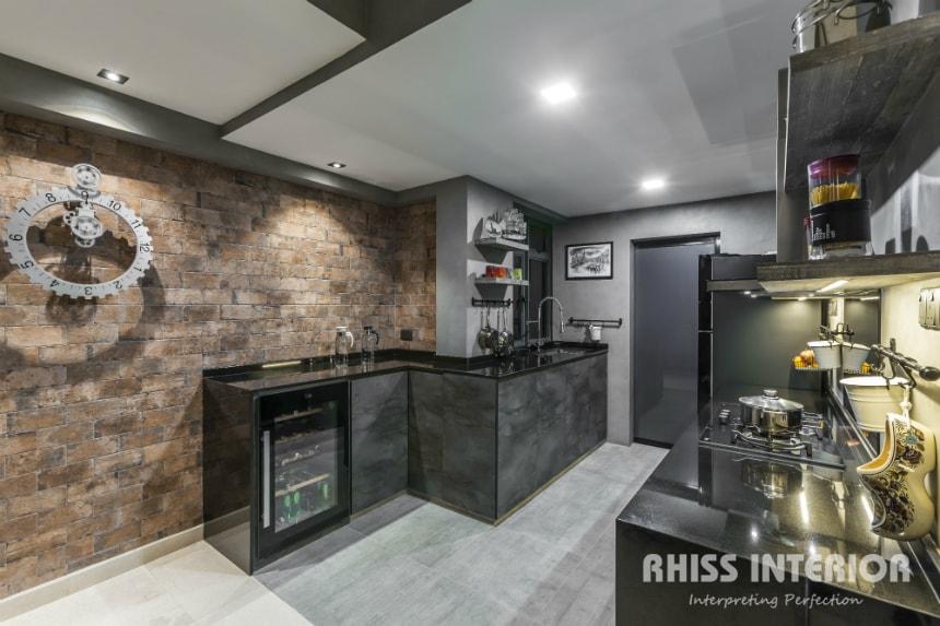 Thomson 800-07-Kitchen